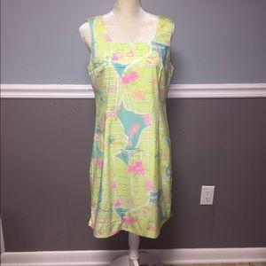 Lily Pulitzer Sleeveless Dress